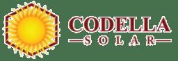 Codella Solar & Associates Retina Logo