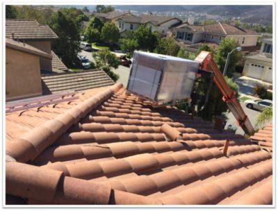 Solar Installation Prep